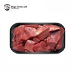Beef Heart Chunk